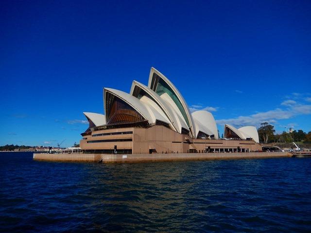 シドニー・オペラハウスの画像 p1_24